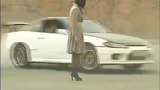 Best of Car Drift Gone Wrong Compilation 2017
