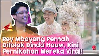 Download lagu Cerita Lengkap Proses Menikahnya Rey Mbayang Dengan Dinda Hauw | RUMPI (14/7/20) P1
