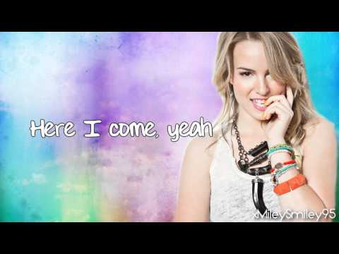 Bridgit Mendler - I'm Gonna Run To You (with lyrics)