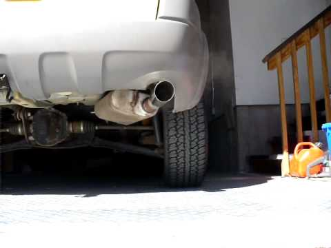 Ford Five Hundred Cat Back Exhaust