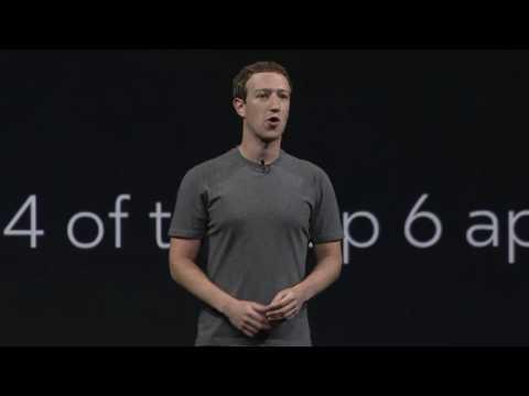 Oculus Connect 3 Opening Keynote: Mark Zuckerberg