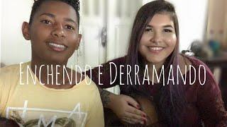 Baixar Zé Neto e Cristiano - ENCHENDO E DERRAMANDO (Cover Naiara Santana ft Maicon Santana)