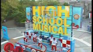 HSM-2008 My School Rocks(Asia Final) Part 3