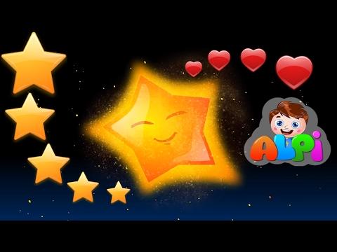 Parla Sen Küçük Yıldız 🌟( Türkçe Twinkle Twinkle Little Star )