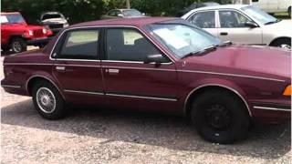 maxresdefault 1989 Buick Century