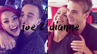 Joe Sugg & Dianne Buswell | There's No Way (Strictly Come Dancing)