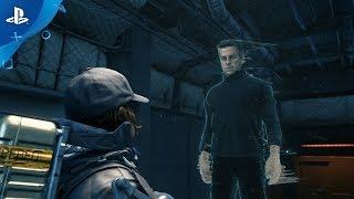 DEATH STRANDING   Люден Фан: Трейлер о герое   PS4