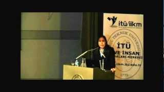 Gambar cover İTÜ Rektör Yardımcısı Prof. Dr. Derin Ural - İTÜ İnsan Kaynakları Zirvesi 2012