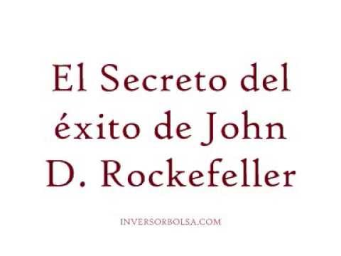 john d rockefeller biography documentary