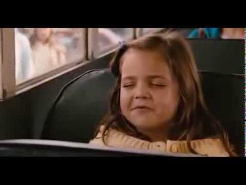 Bailee Madison Cute Smile in Bridge to Terabithia 2007