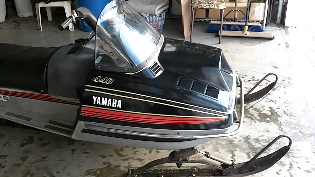 Yamaha Srx Specs