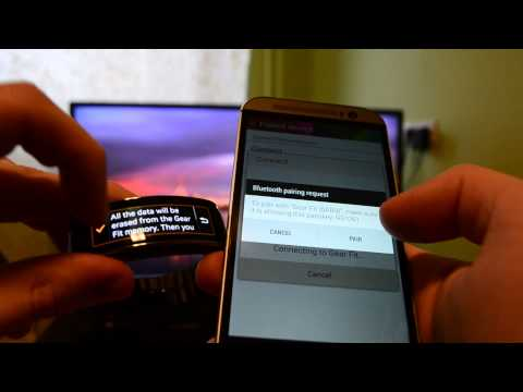 Samsung Gear Fit Works With Non Samsung Phones