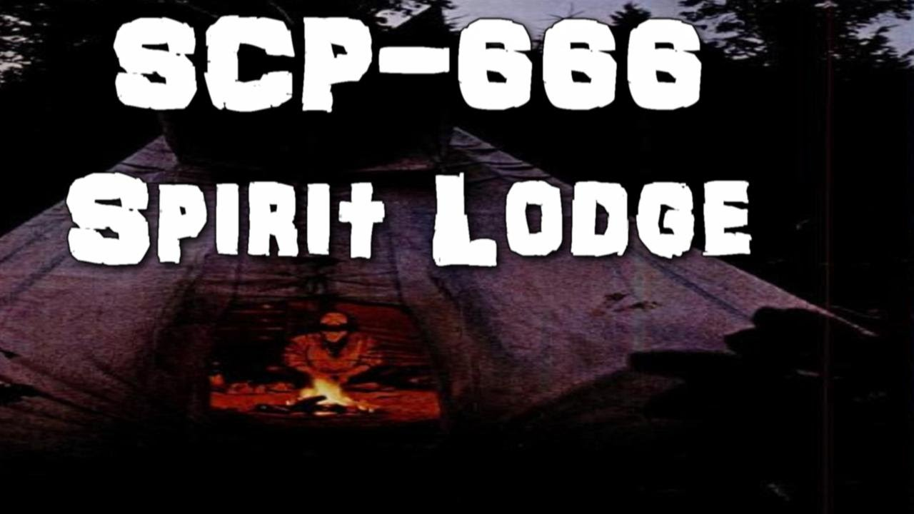 Scp 666