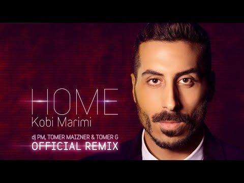 Eurovision israel 2019 -Kobi Marimi- Home-dj PM@ Tomer Maizner& TOMER G official remix