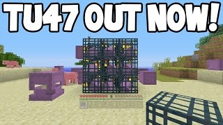 Minecraft (Xbox360/PS3) - TU47 UPDATE! - OUT NOW!