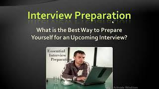 Как успешно да преминем интервю за работа в IT сектора (2012)