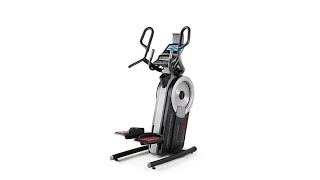 ProForm Cardio HIIT iFit Vertical Trainer w/iFit Coach