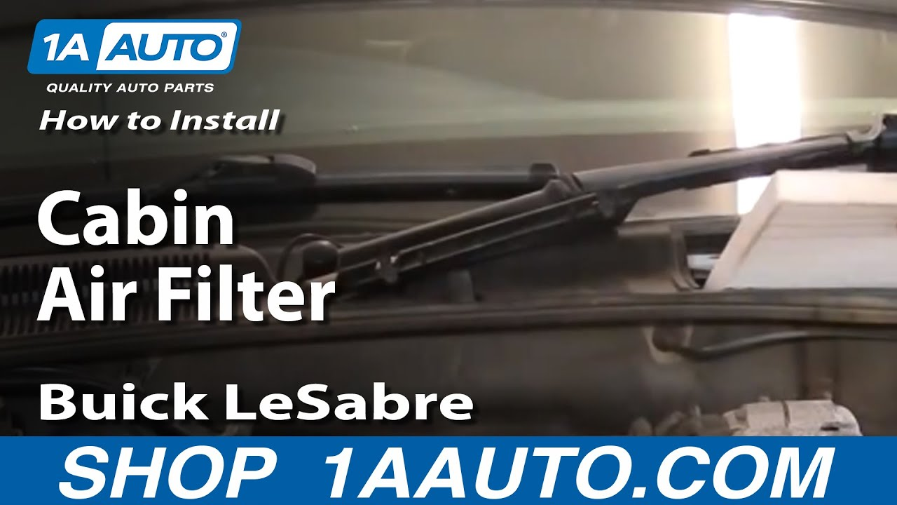 2001 buick lesabre engine diagram how to install replace cabin air filter    buick       lesabre    00  how to install replace cabin air filter    buick       lesabre    00