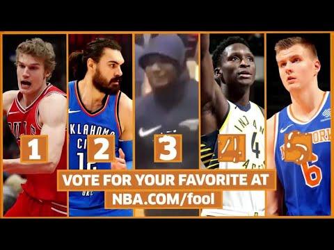 Shaqtin' A Fool: Smells Like Spalding | Inside the NBA | NBA on TNT