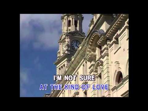 Goodbye - Air Supply (Karaoke Cover)