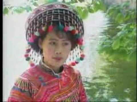 项定秀女郎 Mim Haam - Leej Ntxhais (Music Video) H
