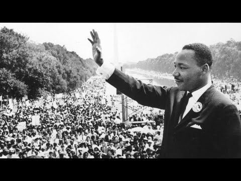 On Dr. Martin Luther King's Birthday For 2021, The Good News Is We Are On The Right Path