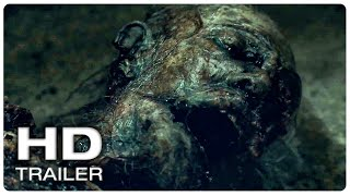RELIC Official Trailer #1 (NEW 2020) Emily Mortimer Horror Movie HD