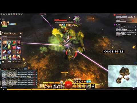 how to kill viscidus solo warrior