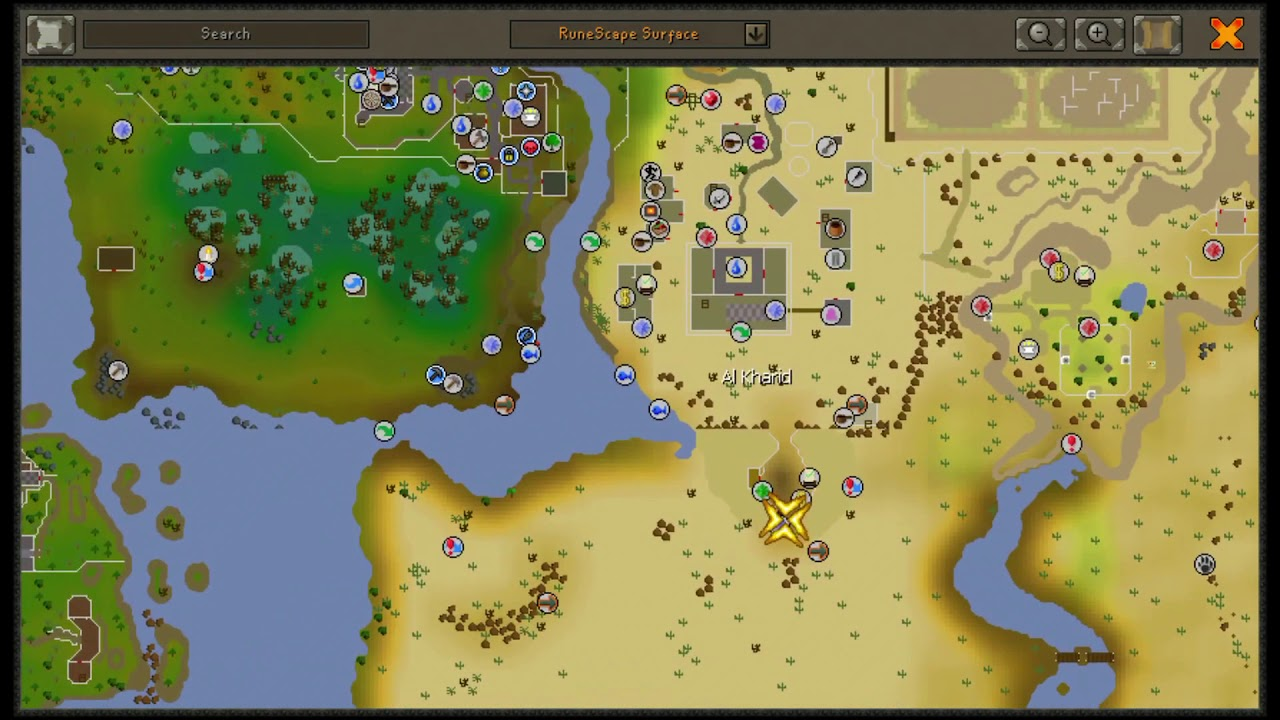 Osrs Kalphite Slayer Task Location Al Kharid Bank To Kalphite Youtube Includes use of cannon, safe spots for range and magic, and melee. osrs kalphite slayer task location al kharid bank to kalphite