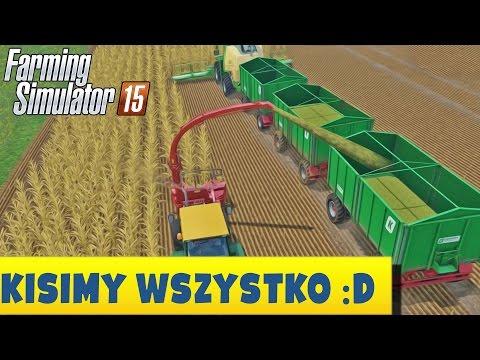Współpraca z Przemsonem! #18   Farming Simulator 2015