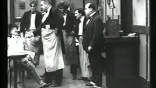 El inmigrante - Charles Chaplin [1917-06-07]