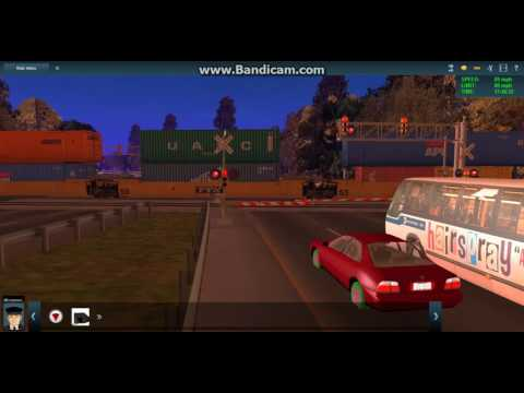 Trainz Railfanninf Pt 59