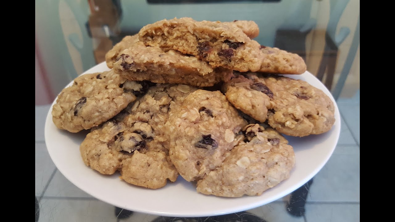 how to make vegan cookies from scratch