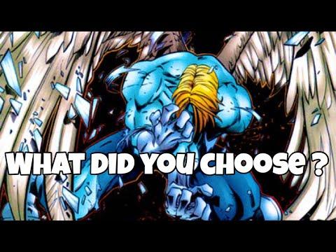 I Chose Immortality   Marvel Future Fight