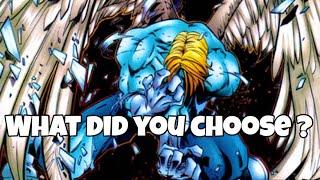 I Chose Immortality | Marvel Future Fight