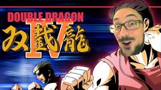 Double Pénétration ! - Double Dragon IV - Benzaie Live