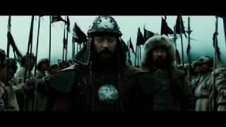 фильм Монгол (2007 г) (группа Catharsis - Волки)