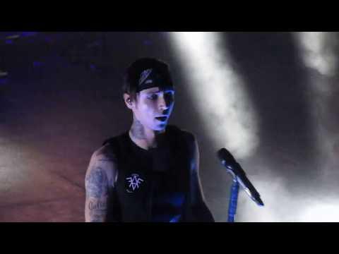 Wake Up By Black Veil Brides Resurrection Tour 2018