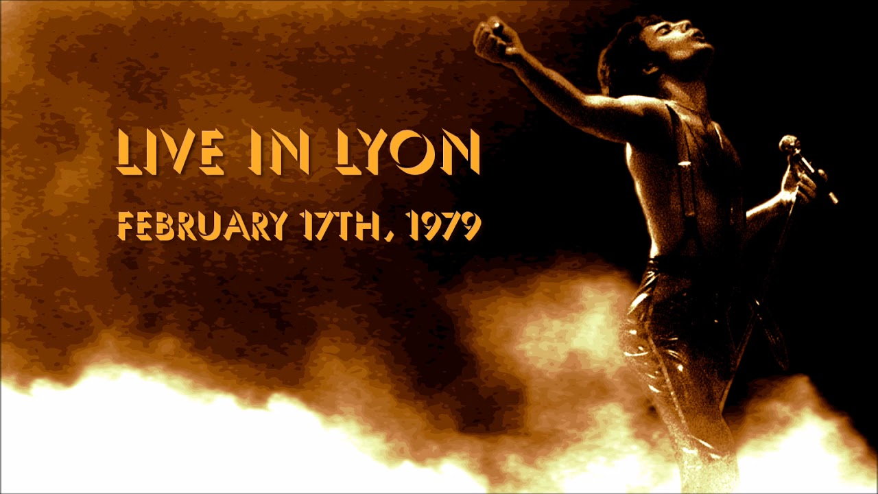 Queen - Live in Lyon (February 17th, 1979) - Audience/Multi-Track Merge