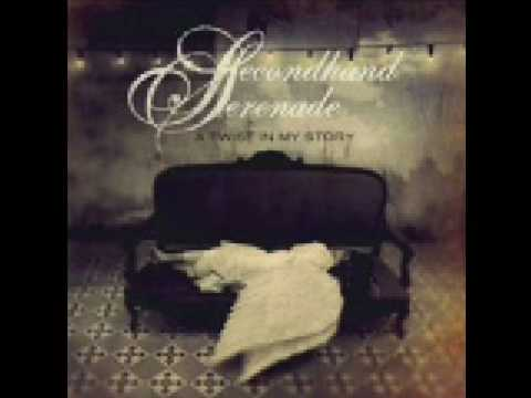 Secondhand Serenade - Fix You ( Coldplay Cover )