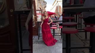 TM Domenica Эксклюзивное нарядное платье New Collection 2019