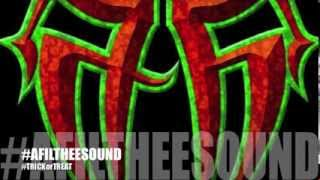 A FILTHEE SOUND - TRICKorTREAT