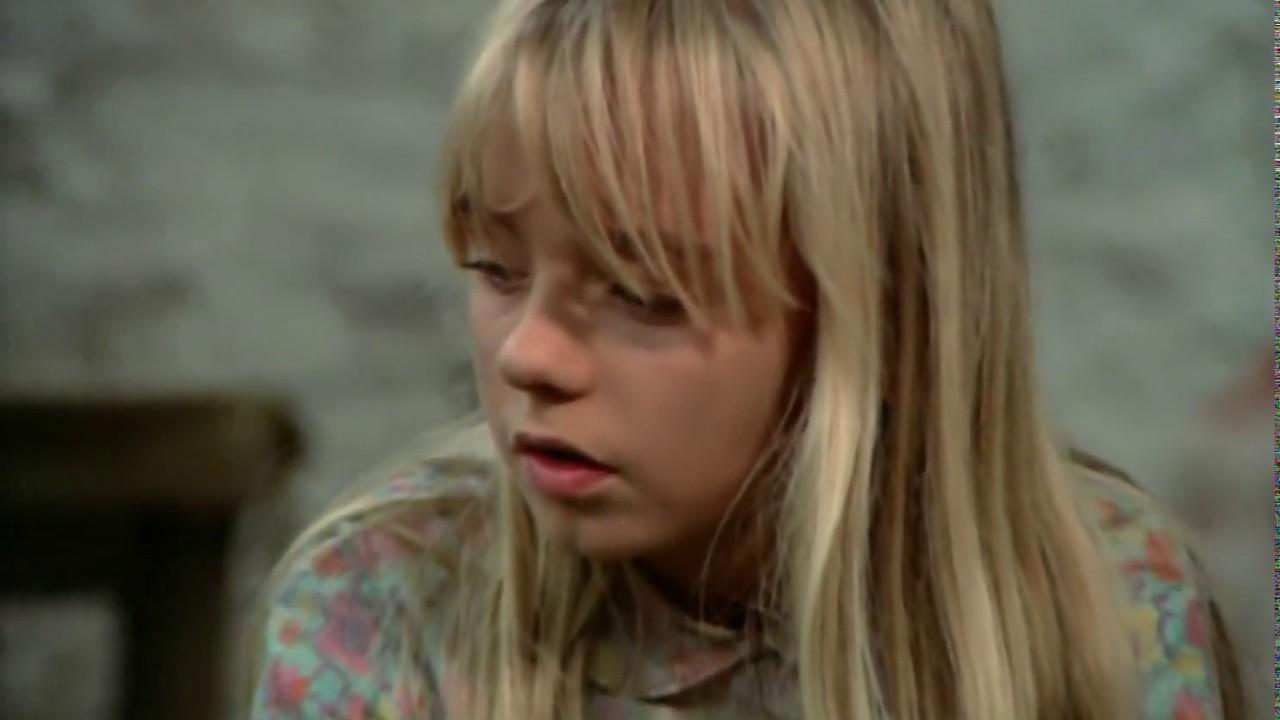 A Pequena Orfã (1973)
