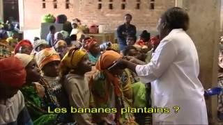 Le Viol - Une arme de guerre en RDC  le drame absolu ! Terrible drame...Tous com