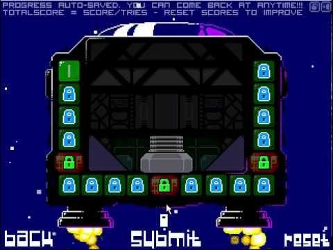 Space Disposal gameplay