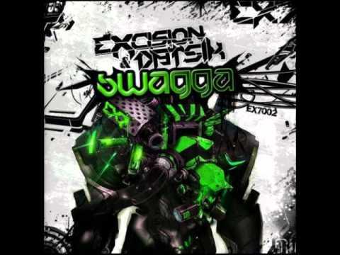Swagga  Excision & Datsik Swagga & Invaders