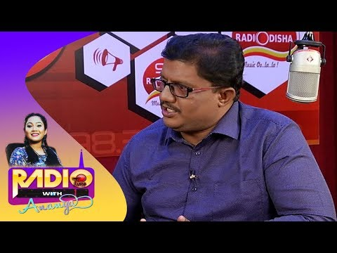 Radio Time with Ananya | Candid Talk with Kartik chandra | Celeb Chat Show | Tarang Music