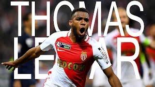 Thomas Lemar Top 5 free kicks