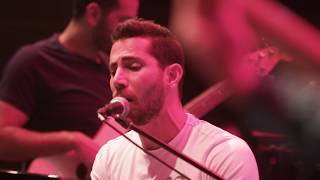 Aziz Maraka | Gany ( The Cover Round )  جاني - أغنية حكيم | Red Bull Sound Clash Egypt | 2019
