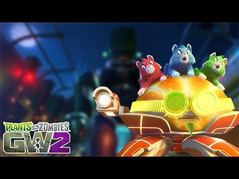Plant VS Zombie Garden Warfare 2 Indonesia | #26 Event Baru & Quest Si Jagung !!!